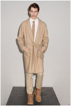 A.P.C. Founder Refers to Fall 2015 Looks as Last Nig**s in Paris, Kanye West Cosigns? Timberland Pulls Collaboration