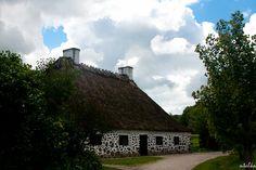The Funen Village, Denmark