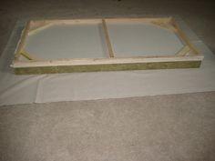 DIY Acoustic Panels Tutorial - Blu-ray Forum