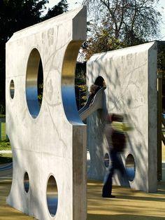 Normand Park by Kinnear Landscape Architects « Landscape Architecture Works