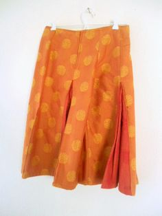 Vintage boho cotton Culottes by houuseofwren on Etsy