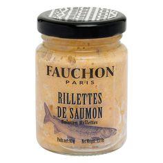 Rillettes de Saumon Fauchon