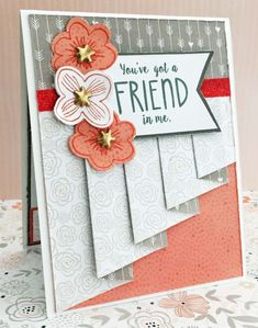 DJ46 ~ Flower Power #2 by Jeannie1862 - Cards and Paper Crafts at Splitcoaststampers