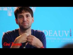"""Interview (Video): David Robert Mitchell (""""It Follows"""") 