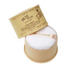Skinfood Peach Sake Silky Finish Powder