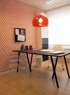 Loop stand table from HAY Hay Chair, Cole And Son, Light Reflection, Ping Pong Table, Wooden Tables, Vivienne Westwood, Mid-century Modern, Interior Design, Stools