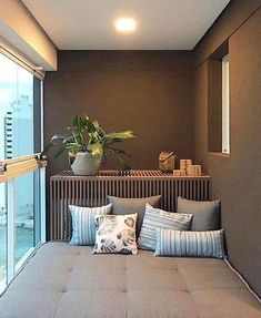 Air Conditioning Units, Sofa, Couch, Bed, Instagram, Furniture, Home Decor, Rustic Porches, Air Conditioners