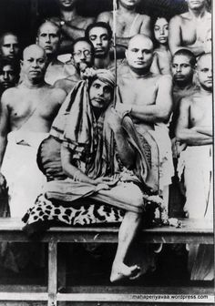 Jaya Jaya Shankara Hara Hara Shankara – Sri Periyava explains the mind state of a person who is just going to attain Mukthi. As always, there are key takeaways which have been highlighted.Th…