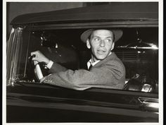 From Sinatra 100. Thames & Hudson