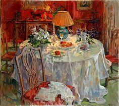 Susan Ryder, painter