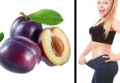 Abnehmen Kur: Reduziert Fett und hilft bei Verdauungsproblemen Sport Fitness, Fett, Eggplant, Vegetables, How To Make, Healthy Food, Sagging Skin, Lean Thighs, Eggplants