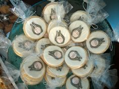 I want Totoro cookies!