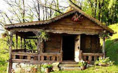 Dănuț Hotea meșterul din Sighet care face case din lemn vechi, case care te fac fericit!   Adela Pârvu – jurnalist home & garden