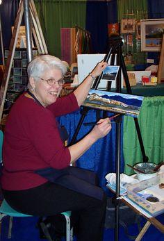 Judy Mackenzie's Art The Rock, Jigsaw Puzzles, Beautiful, Art, Art Background, Kunst, Rock, Puzzles, Puzzle