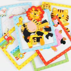 Shipping Packaging, Promotion Code, Wood Sizes, Montessori Toys, Puzzles, Magnets, Neutral, Coding, Pure Products