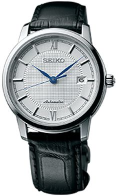 Seiko Watch Presage Watch available to buy online from with free UK delivery. Seiko Presage, Business Dresses, Seiko Watches, Watches For Men, Baselworld 2016, Silver, Dress Watches, Stuff To Buy, Accessories