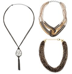 David Tutera Embellish on itsabrideslife.com/Bridal Jewelry/Wedding Jewelry/Statement Necklace/Bridesmaid Jewelry