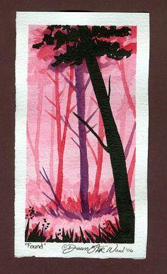 Found postcard by DawnstarW.deviantart.com on @DeviantArt