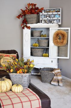 Check out our latest blog post @ http://ragonhouse.com/ragon-house-basket-collection.html