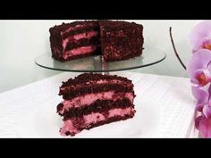 TORT DE POST (cu vişine)| Reghina Cebotari - YouTube Deserts, Make It Yourself, Baking, Cake, Recipes, Camera Phone, Food, Youtube, David