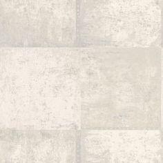 Metal L x W Geometric Roll Wallpaper Holden Decor Colour: Cream Embossed Wallpaper, Wallpaper Panels, Wallpaper Roll, Blue And Gold Wallpaper, Glitter Wallpaper, Tile Panels, Metal Panels, Steampunk Mechanic, Geometric 3d