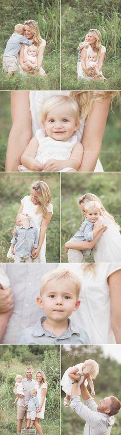 The Hensley Family | Nashville Family Photographer