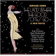51 best musical revues images on pinterest broadway musical jerome kern the land where the good songs go fandeluxe Choice Image