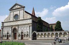 Iglesia de Santa María Novella - Buscar con Google
