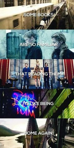 Divergent, The Book Thief, The Hunger Games, The Mortal Instruments, Harry Potter Fandom Book Quotes I Love Books, Good Books, My Books, Reading Books, Book Memes, Book Quotes, Film Quotes, Citations Film, Oncle Rick