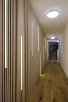 49 Beautiful Corridor Lighting Design For Perfect Hotel Corridor Lighting, Living Room Lighting, Strip Lighting, Ceiling Lighting, Bathroom Lighting, Kitchen Lighting, Corridor Ideas, Ceiling Ideas, Vanity Lighting