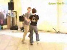 kevin carla sarah skye msdf 2003 - YouTube.  what makes carla heiney such a graceful dancer?