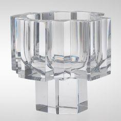 Glass Vase for Riihimäen Lasi Oy, Modern Glass, Modern Contemporary, Red Glass, Glass Art, Glass Design, Design Art, Glass Transition, Call Art, Crystal Vase