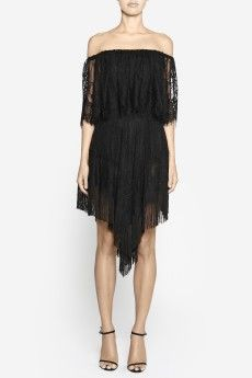 Opaque Dress front