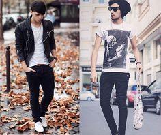 INSPIRE-SE: Black & White