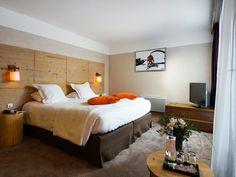 Hôtel Aigle des Neiges **** à Val d'Isère (Maranatha Hotels) Hotel Ski, Val D'isère, Palace Hotel, Furniture, France, Home Decor, Alps, Beautiful Hotels, Eagle