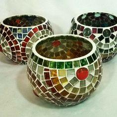 Mosaic Planters, Mosaic Vase, Mosaic Flower Pots, Mosaic Diy, Mosaic Garden, Mosaic Crafts, Mosaic Projects, Mosaic Tiles, Pebble Mosaic