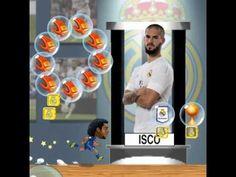 53 Real Madrid C F