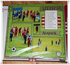 Liverpool start 11