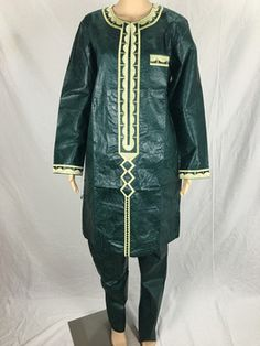 2016 men Shirt embroidered Bazin riche African Boubou Brocade dashiki shirt and pants outfit Costume Set Afro-trends-worldwide.com    #africandesign #africanfashion #africandress #africanwoman #madeinafrica #africanfashiontrends #africalovers #afrofashion #afrotrends #africanbeauty #loveit #likeforme #like4like #click #likeforfollow #afrobeauty #africa #african #africanprints