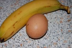 Čo banán, to jedno vajíčko - to je všetko :), fotogaléria 1 / Eggs, Fruit, Breakfast, Food, Morning Coffee, Essen, Egg, Meals, Yemek