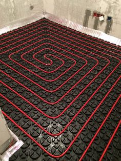 Heating system, a good solution can help you, circulates hot water through warming baseboards, radiators and/or radiant tubing in your floors or ceilings. Because underground heating system heat by convection and radiation, there is no need for fans or blowers. It is a safe, comfortable, economical and flexible way to heat any home.