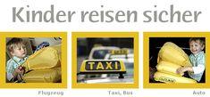 Kinder reisen sicher - LUFTIKID Kinderrückhaltesysteme Baby Safety, Travel With Kids, Children, Autos, Ride Along, Child Safety, Infant Seat, Caravan Van, Airplane