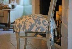 Exceptional Fabric Dining Room Chairs 1598 chair covers for kitchen Dining Room Seat Covers, Dining Room Chair Covers, Dining Room Chair Cushions, Seat Covers For Chairs, Fabric Dining Chairs, Chair Fabric, Cushion Fabric, Dining Nook, Seat Cushions