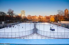 Lasker Rink, Central Park. 2013-01-02 at 1.42.51 PM