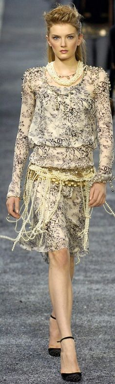 Chanel, Autumn/Winter 2004, Ready to Wear