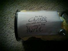 indeed! #Foolies Don't get left behind!