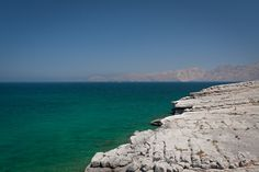 Picture of the Day - Musandam, Oman  photo credit: Simone Dall'Angelo  http://omanpocketguide.com