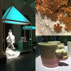 Exhibition, Nobel Creations at #nobelmuseum