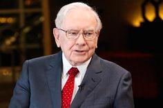 Warren Buffett's five tips for long-term investing