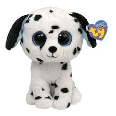 bc20857eeef Ty® Fetch Dog Beanie Boo s™ It s play time! This adorable Fetch Dog is  ready for play time fun. Fetch Dog Beanie Boo is